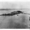 US Army document World War I Fortifications of the Panama Canal - Culebra Island -- 1913