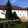 Partial east elevation, Heiligenbronn Farm, north of Enchenberg, Lorraine (Moselle), France (photo taken April 2011).