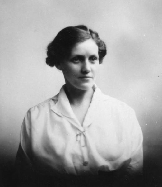 Parry,Catherine