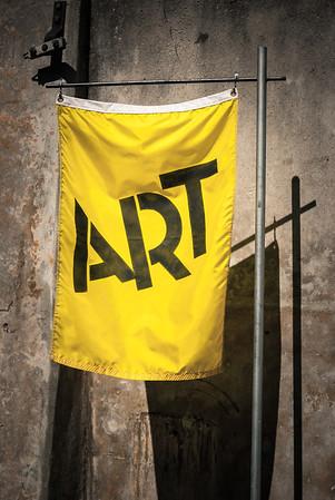 Art in Columbia's Vista