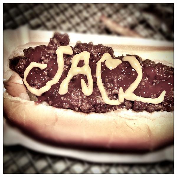 JAC2 Photo Dog