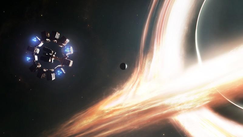 Interstellar-Movie-Spaceship-Wallpaper