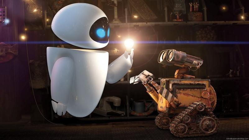 Wall-E-Eva-Lightbulb