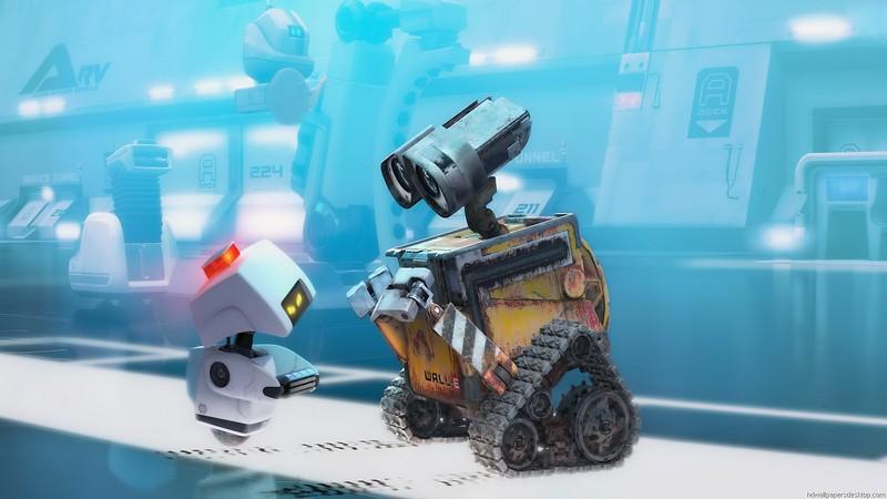 Wall-E-Mo