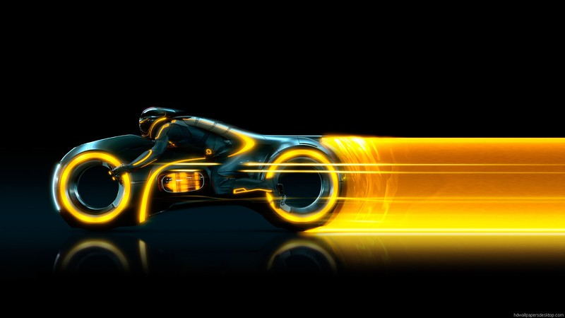 Tron-Legacy-Light-Cycle