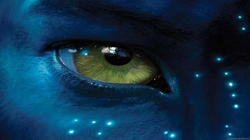 Avatar-Eye