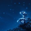 Wall-E-Stargazing