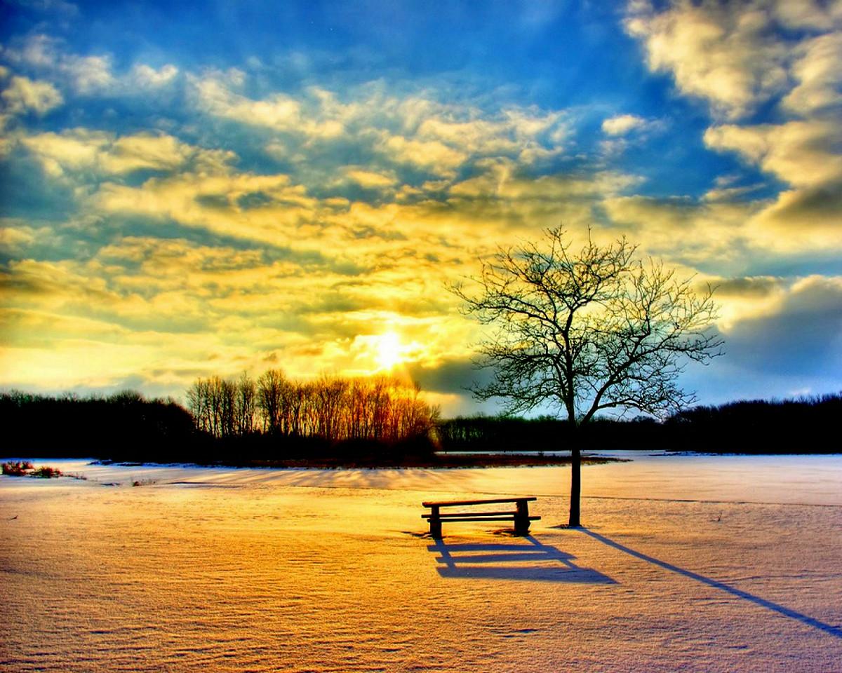winter 13