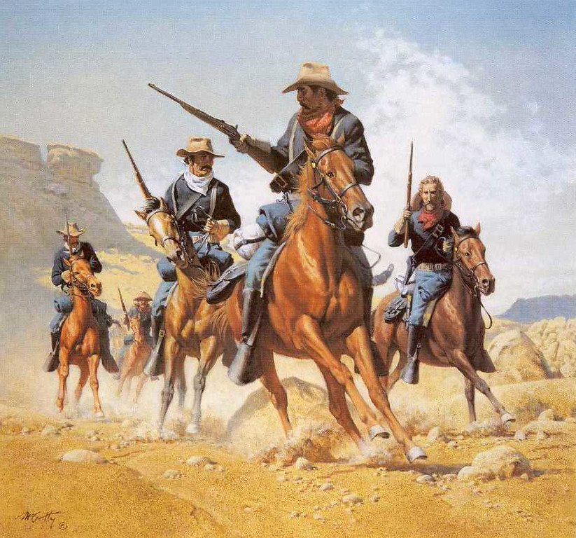 western art_HeadingForCover