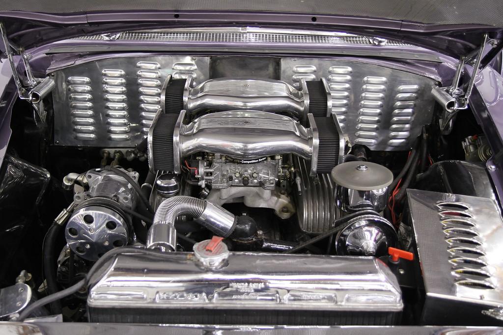 Lot 028 engine
