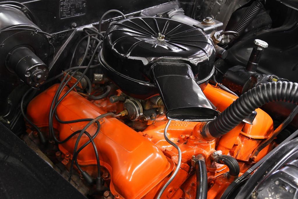 Lot 043 Engine