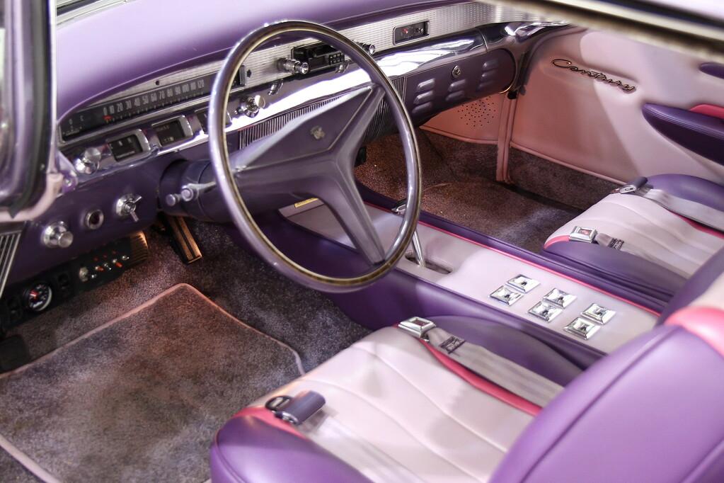 Lot 028 interior