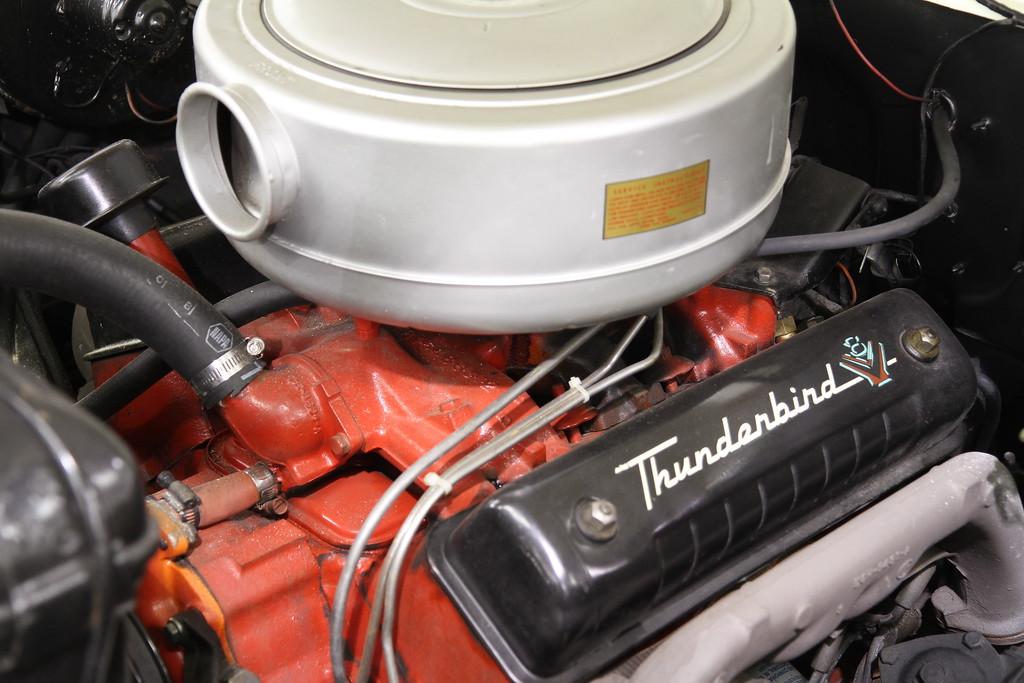 Lot 034 engine