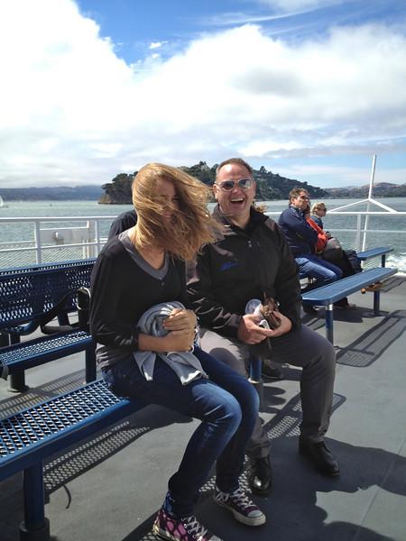 Walter & Anna in San Francisco