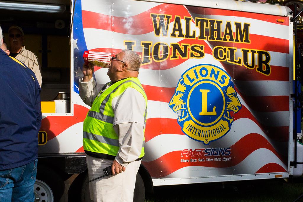 Waltham Carnival