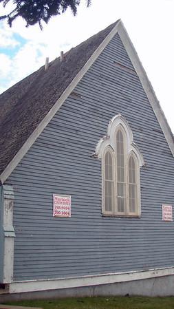 Walton Church Move to Avondale Sky Winery