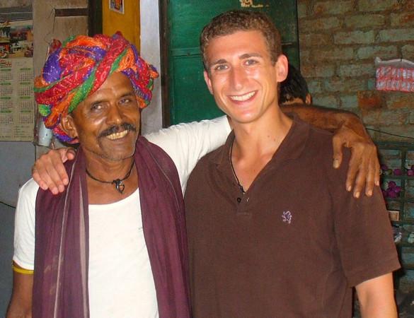 Working Overseas   Interview with Wandering Earl