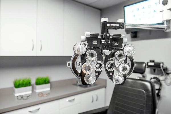 Wang Optometry