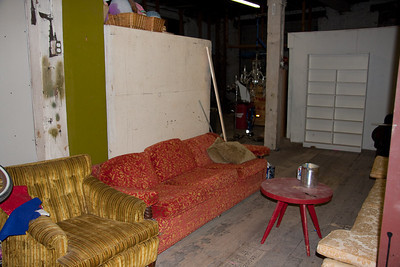 Warehouse-17 Look at this awesome furniture!