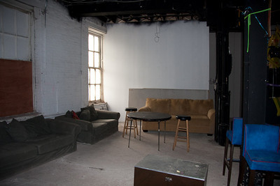 Warehouse-7 i think this corner has some potential...