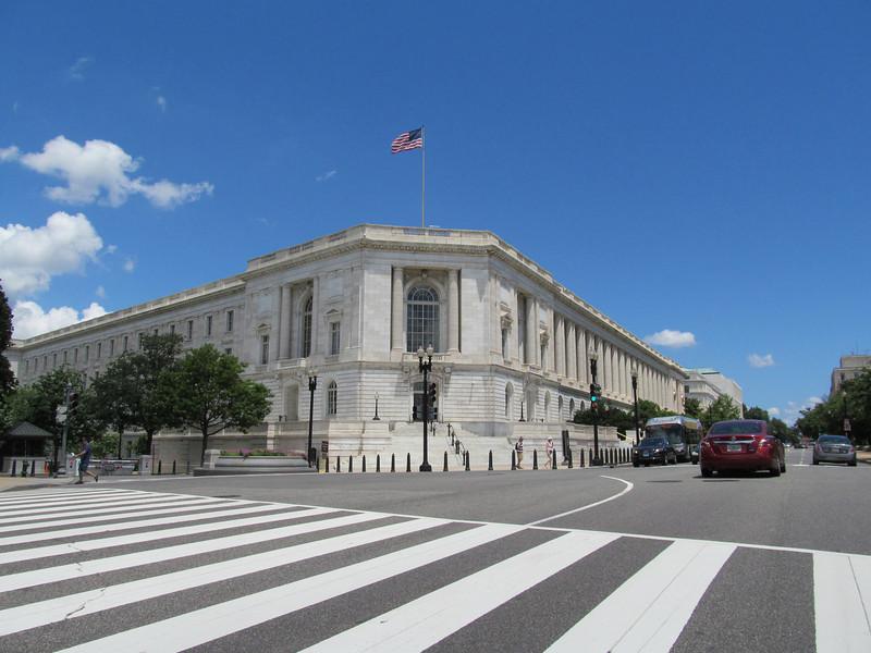 Washington, DC 2013