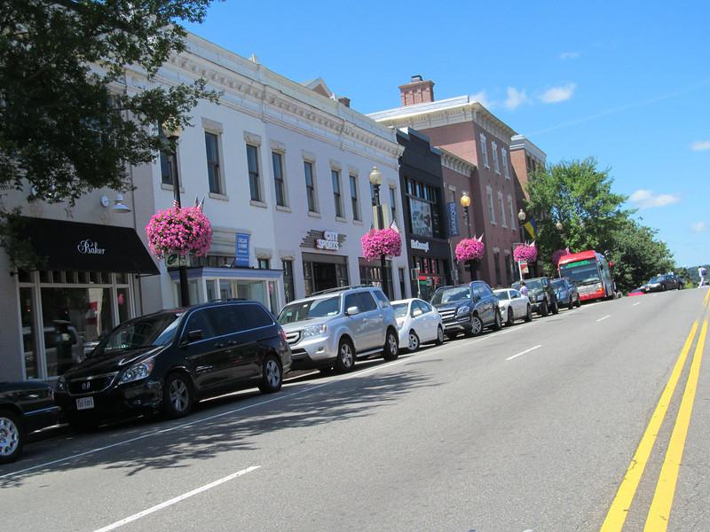 Georgetown 2013