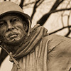 Faces of War II - Korea