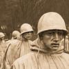 Faces of War III - Korea