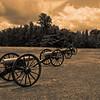 The Guns of May 1863 - Chancellorsville
