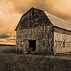 Chancellorsville - Leitch Farm Barn