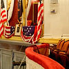 Presidential Box - Ford's Theater
