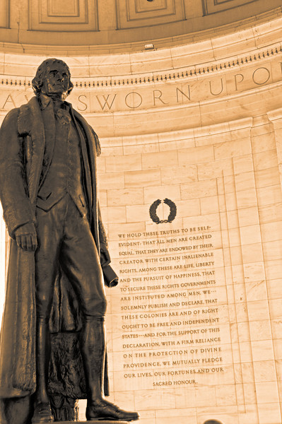 Jefferson and the Declaration