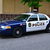 22621 - 2011 Ford Crown Vic 5/14/2011