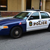 22629 - 2011 Ford Crown Vic 5/14/2011