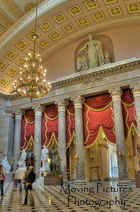 US Capitol - Statuary Hall