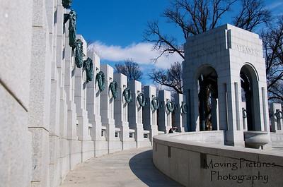 WW II Memorial