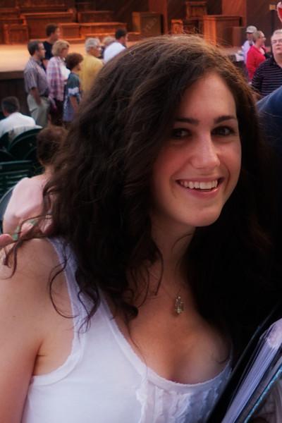 Julie DeRossi