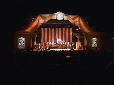 Washington Park Playhouse