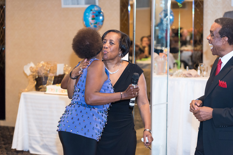 Mrs Washington Retirement Party A-8542