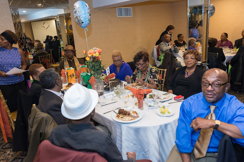 Mrs Washington Retirement Party A-8499