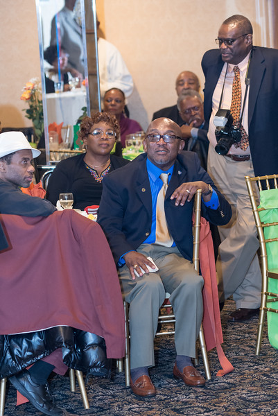 Mrs Washington Retirement Party A-8535