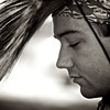 <em><strong>Issue</strong></em> - Portraits and studies of Native Americans. Used by the Census Bureau to help educate Native Americans on the importance of filling out their census forms.