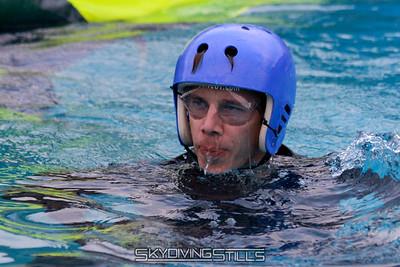 Water Training 9/10/10