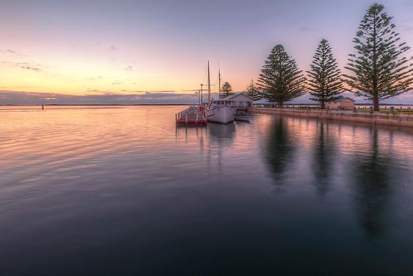 (1276) Port Albert, Victoria, Australia