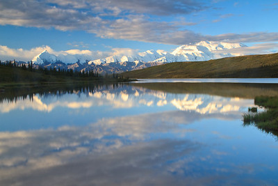 Wonder Lake 1
