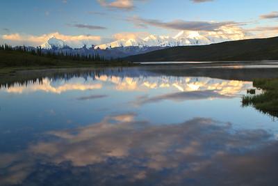 Wonder Lake 2