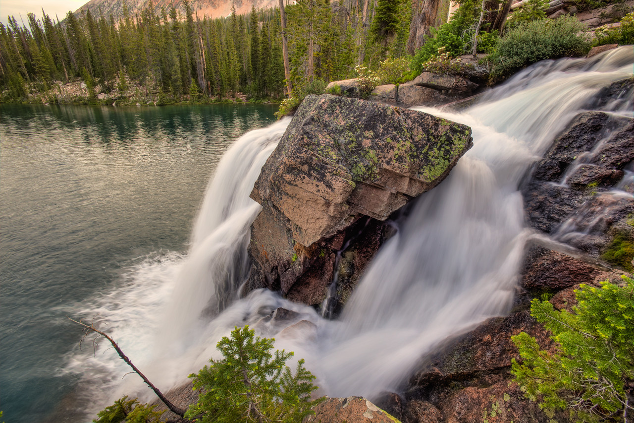 Cramer Falls