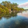(1512) Tomaga River, Victoria, Australia