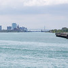 Detroit Riverboat Cruise
