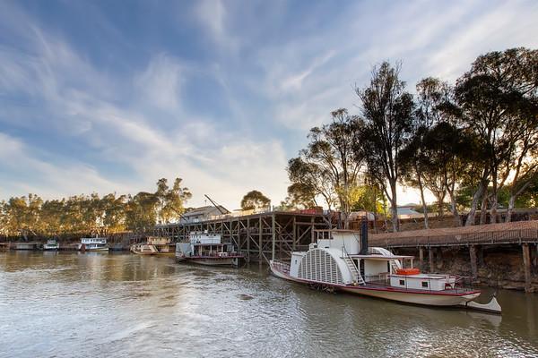 (Image#3372) Echuca, Victoria, Australia